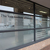 The Vein Institute| Toronto